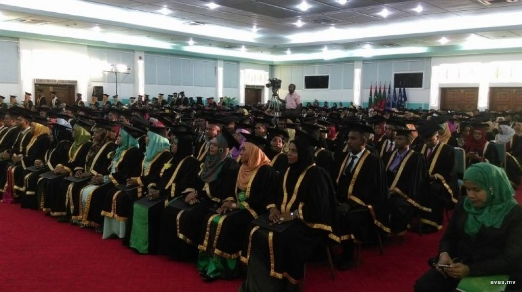Degree courses at IUM, MNU made tuition-free